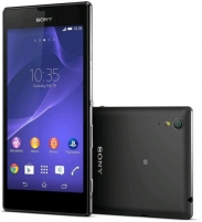 Smart phone Sony D5103 Xperia T3 Black USED