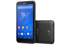 Smart phone Sony E2105 Xperia E4 black USED