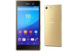 Išmanusis telefonas Sony E5603 Xperia M5 gold USED