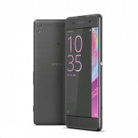 Smart phone Sony F3112 Xperia XA Dual graphite black Mobile phones