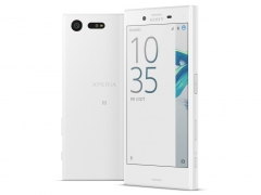 Smart phone Sony F5321 Xperia X Compact white Mobile phones