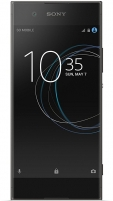 Išmanusis telefonas Sony G3212 Xperia XA1 Ultra Dual black
