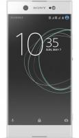 Mobilais telefons Sony G3212 Xperia XA1 Ultra Dual rainbow white Mobilie tālruņi