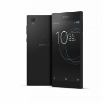 Smart phone Sony G3311 Xperia L1 black Mobile phones