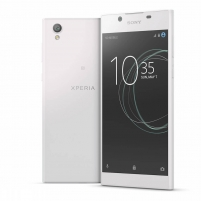 Smart phone Sony G3311 Xperia L1 white Mobile phones