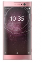 Smart phone Sony H3113 Xperia XA2 pink Mobile phones
