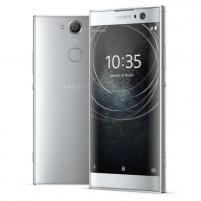 Išmanusis telefonas Sony H3113 Xperia XA2 silver Mobilūs telefonai