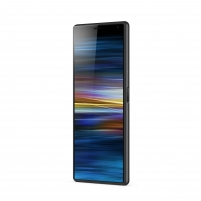Išmanusis telefonas Sony I4113 Xperia 10 Dual black Mobilūs telefonai
