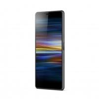 Išmanusis telefonas Sony I4312 Xperia L3 Dual black Мобильные телефоны