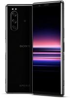 Mobilais telefons Sony J9210 Xperia 5 Dual black Mobilie tālruņi
