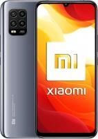 Išmanusis telefonas Xiaomi Mi 10 Lite 5G Dual 6+64GB cosmic gray Mobilūs telefonai