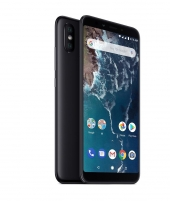 Smart phone Xiaomi Mi A2 Lite 64GB Black BAL Mobile phones