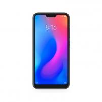 Išmanusis telefonas Xiaomi Mi A2 Lite Dual 3+32GB black Mobilūs telefonai