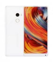 Išmanusis telefonas Xiaomi Mi Mix 2 SE 128GB White ROLV Mobilūs telefonai