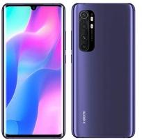 Smart phone Xiaomi Mi Note 10 Lite Dual 6+64GB nebula purple Mobile phones