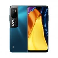 Smart phone Xiaomi Poco M3 Pro 5G Dual 4+64GB blue Mobile phones