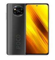 Išmanusis telefonas Xiaomi Poco X3 Dual 6+64GB shadow gray
