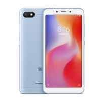 Smart phone Xiaomi Redmi 6A 32GB Blue BAL Mobile phones