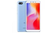 Išmanusis telefonas Xiaomi Redmi 6A Dual 16GB blue