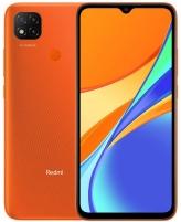 Mobilais telefons Xiaomi Redmi 9C Dual 2+32GB sunrise orange