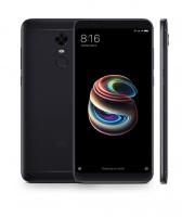 Išmanusis telefonas Xiaomi Redmi Note 5 Dual 64GB black