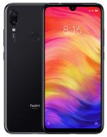 Išmanusis telefonas Xiaomi Redmi Note 7 Dual 3+32GB space black Мобильные телефоны