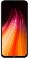 Išmanusis telefonas Xiaomi Redmi Note 8 Dual 4+64GB space black