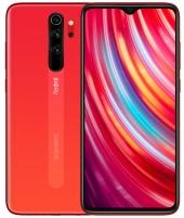 Išmanusis telefonas Xiaomi Redmi Note 8 Pro Dual 6+128GB coral orange Mobilūs telefonai