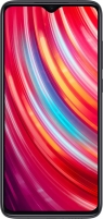 Smart phone Xiaomi Redmi Note 8 Pro Dual 6+128GB mineral grey Mobile phones