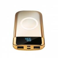 Išorinė baterija DOY Power Wireless Quick Charger 10 000mAh Išorinės baterijos (Power bank)