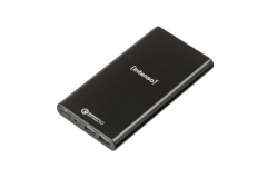 Išorinė baterija Intenso Q10000 black 7334530 (10000mAh) Išorinės baterijos (Power bank)