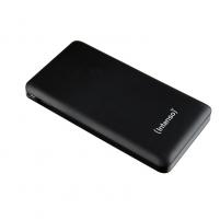 Išorinė baterija Intenso S10000 black 7332530 (10000mAh) Išorinės baterijos (Power bank)