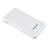 Išorinė baterija Intenso S10000 white 7332532 (10000mAh) Išorinės baterijos (Power bank)