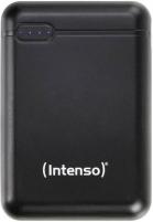 Išorinė baterija Intenso XS10000 black 7313530 Išorinės baterijos (Power bank)