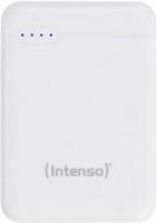 Išorinė baterija Intenso XS5000 white 7313522 Išorinės baterijos (Power bank)