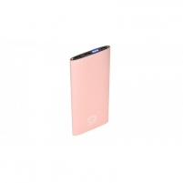Išorinė baterija MANTA POWER BANK ROSE GOLD 7000 mAh MPB970RG