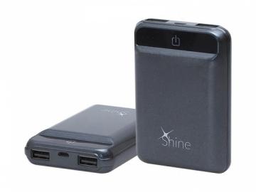 Išorinė baterija Power Bank 10050mAh LG