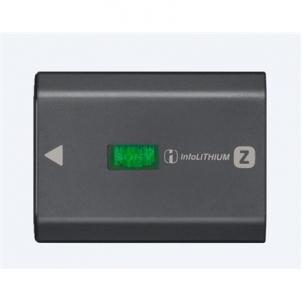 Išorinė baterija Sony Z-series rechargeable battery pack NPFZ100.CE Fotoaparatų krovikliai/ baterijos