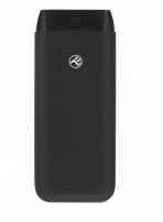 Išorinė baterija Tellur Power Bank, Compact design, 20000mAh PBC2, black Išorinės baterijos (Power bank)