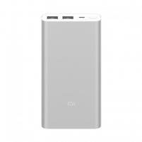 Išorinė baterija Xiaomi 10000mAh Mi Power Bank 2S Sliver BAL Išorinės baterijos (Power bank)