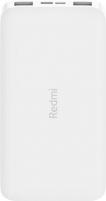 Išorinė baterija Xiaomi Redmi (10000mAh) white (PB100LZM) Išorinės baterijos (Power bank)