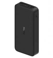 Išorinė baterija Xiaomi Redmi 18W Fast Charge Power Bank 2000mAh black (PB200LZM) Išorinės baterijos (Power bank)
