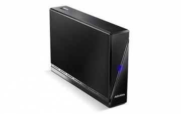 Išorinis diskas Adata Media HM900 3.5inch 2TB USB3.0, TV Įrašymas