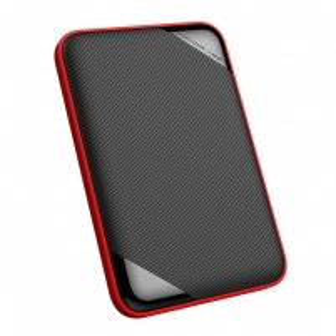 Išorinis diskas External HDD Silicon Power Armor A62 2.5 2TB USB 3.1, waterproof, IPX4, Black
