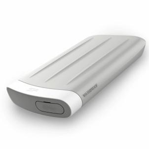 Išorinis diskas External HDD Silicon Power Armor A65M 2.5 1TB USB 3.0, IP67, Mac, Grey