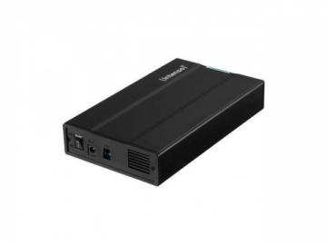 Išorinis diskas Intenso MemoryBox 3.5 5TB USB3, Juodas