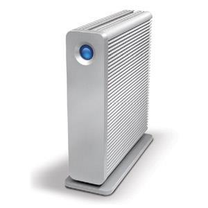 Išorinis diskas LaCie D2 Quadra, 3,5, 6TB, USB 3.0