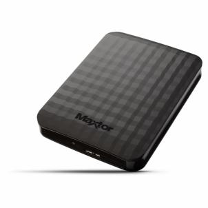 Išorinis diskas Maxtor M3 Portable 2.5inch 500GB USB3.0