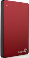 Išorinis diskas Seagate Backup Plus, 2.5, 1TB, USB 3.0, Raudonas