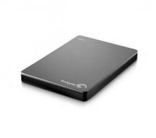 Išorinis diskas Seagate Backup Plus, 2.5, 1TB, USB 3.0, Sidabrinis